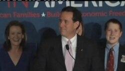 桑托勒姆在两州初选获胜