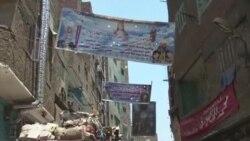 埃及科普特基督徒欢迎新政府