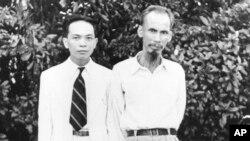 """Nhà báo Đỗ Hùng của tờ Thanh Niên điện tử bị cách chức, rút thẻ hành nghề vì """"đụng chạm đến những biểu tượng thiêng liêng của dân tộc như Bác Hồ, Đại tướng Võ Nguyên Giáp""""."""
