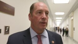 VOA Interview: US Rep. Ted Yoho Vows to Hold Cambodian Leaders Accountable