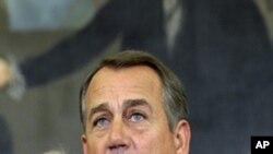 امریکہ: ٹیکسوں میں چھوٹ کا قانون ایوان سے منظور