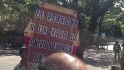 Red Latinoamericana de Jóvenes exige pronunciamiento del defensor del pueblo