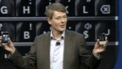 BlackBerry Unveils Two New Smartphones