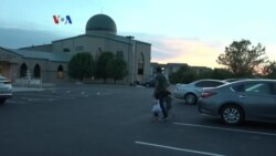 Islam di AS: Islamic Society of Wichita, Kansas