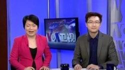 VOA卫视(2014年2月4日 第二小时节目)