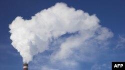 Trung Quốc là nước thải khí carbon nhiều nhất thế giới