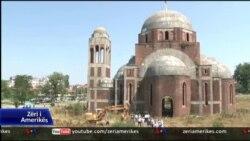 Prishtinë, gërmime për varrezë masive