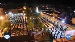 AQSh-Eron: Yadro dasturi, maksimum bosim va sanksiyalar