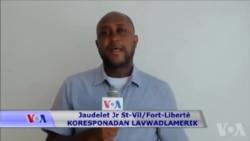 Ayiti-Eleksyon: Kowòdonatè Inite Demokratik Nòdès la Di li pa Dakò ak Dat Dezyèm Tou Prezidansyèl yo
