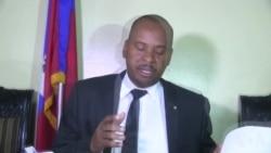 Deklarasyon Senator Nenel Cassy sou Kesyon Bidjè Rektifikatif la