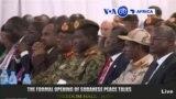 Manchetes Africanas 14 Outubro 2019: Em Moçambique há eleiçōes gerais na terça-feira