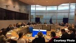 Sastanak Evropske komisije i BiH u Briselu 17.07.2019.