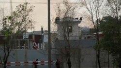 حمله به سفارت آمریکا و ستاد ناتو در کابل