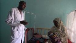 Reportage d'Abdoul-RazakIdrissa, correspondant à Niamey pour VOA Afrique