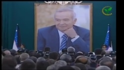 Bosh Vazir Shavkat Mirziyoyev Prezident dafn marosimida