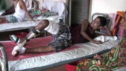 India's Leprosy Battle Stymied by Continuing Stigma