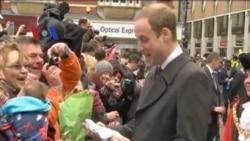 Reaksi Warga AS terhadap Kehamilan Kate Middleton - Liputan Berita VOA