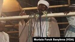 Bababban sakataren IZALA na kasa a taron Sokoto