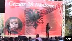 Dita e Pavarësisë: Festime spektakolare në Tiranë