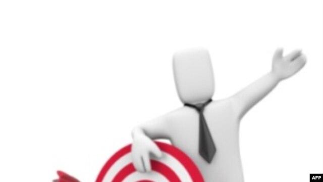 Giống và khác giữa Target, Goal, Purpose, Objective, và Aim
