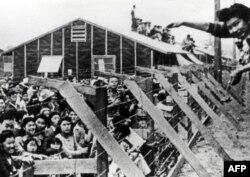 Amerika'da Savaş Mağduru Etnik Japonlar İçin Müze