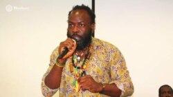 AFS 10 de Jul Angola Fala Só – MPLA e UNITA deviam ser extintos - Pick Ngudiakage