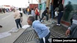 Ksenofobija u porastu u Južnoafričkoj republici