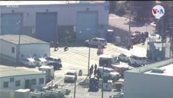 Tiroteo masivo en San José, California deja múltiples muertos y heridos
