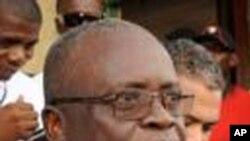 Presidente Malan Bacai Sanha