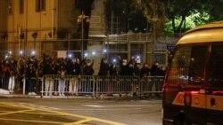 (更新)47名香港民主派顛覆罪15人原獲保釋 律政司即時申覆核法官撤保釋