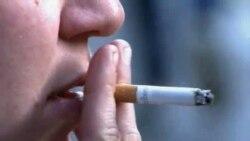 Кинути палити найважче неорганізованим