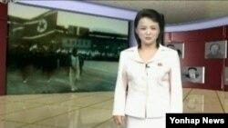 북한 유일의 전국 TV채널인 조선중앙TV가 새 방송기술인 '가상 스튜디오'를 선보여 눈길을 끈다. 조선중앙TV는 12일 오전 10시께 가상 스튜디오에서 제작한 '세계적인 체조동작 <김광숙 동작>'이라는 제목의 프로그램을 방송했다.