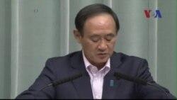 Nhật Bản loan báo thêm biện pháp trừng phạt nhắm vào Nga