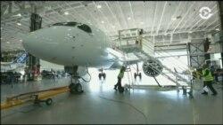 Американский Boeing против канадского Bombardier