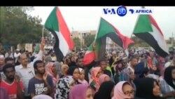 Manchetes Africanas 5 Julho: Militares e sociedade civil chegam a acordo no Sudão