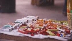 Uvutaji sigara hadharani wakemewa Tanzania