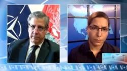 نمایندهٔ ناتو: امیدوارم طالبان بدانند که راه برگشت به گذشته وجود ندارد
