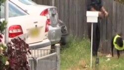 澳大利亞採取反恐行動逮捕兩人