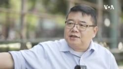 独立媒体人王剑访谈:中共一直是阳谋