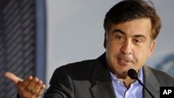 Михаила Саакашвили (архивное фото)