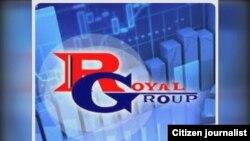 Royal Group Logo