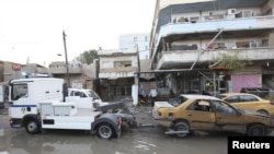 Bombings Kill 23 in Iraq
