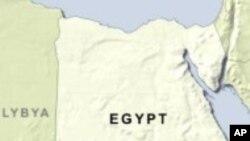 مصر: سرحد عبور کرنے کی کوشش میں دو افریقی تارکین وطن ہلاک