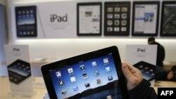 iPad в России: в первый день продана четвертая часть поставок