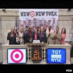 Tržište dionica u New Yorku na dan potpisivanja zakona o reformi financijskog sistema u SAD