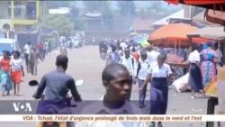 Les écoles congolaises renforcent l'hygiène
