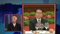今日看点: 中国政局前景