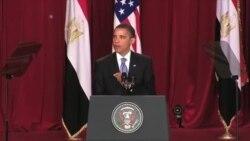 Barak Obamanın xarici siyasəti təndiq edilir