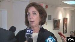 Roberta Jacobsonvisitera La Havane avant la fin de janvier
