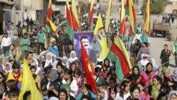 Sirija: Kurdi još uvijek čekaju....